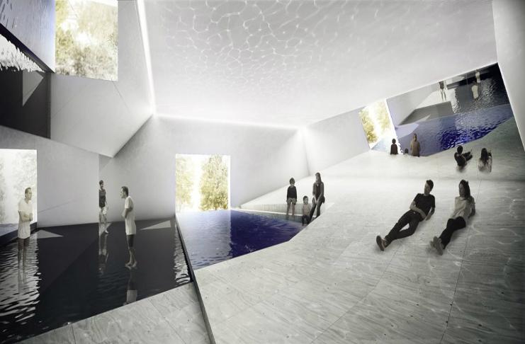 Venedik'te iki yılda bir düzenlenen Venedik Mimari Bienali 28 Mayıs-27 Kasım tarihleri arasında gerçekleşiyor.